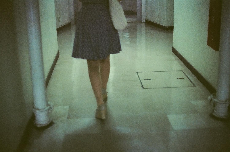 「午後の団地妻」(2013)