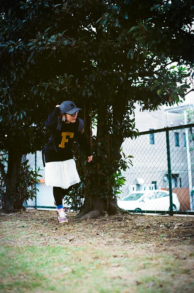photo by Yukiko Tanaka